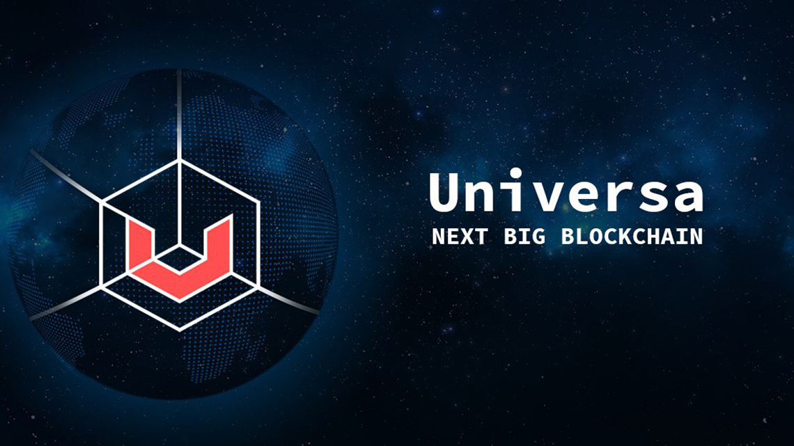 ATI and Universa Hub Africa have entered into a strategic partnership to create a national blockchain